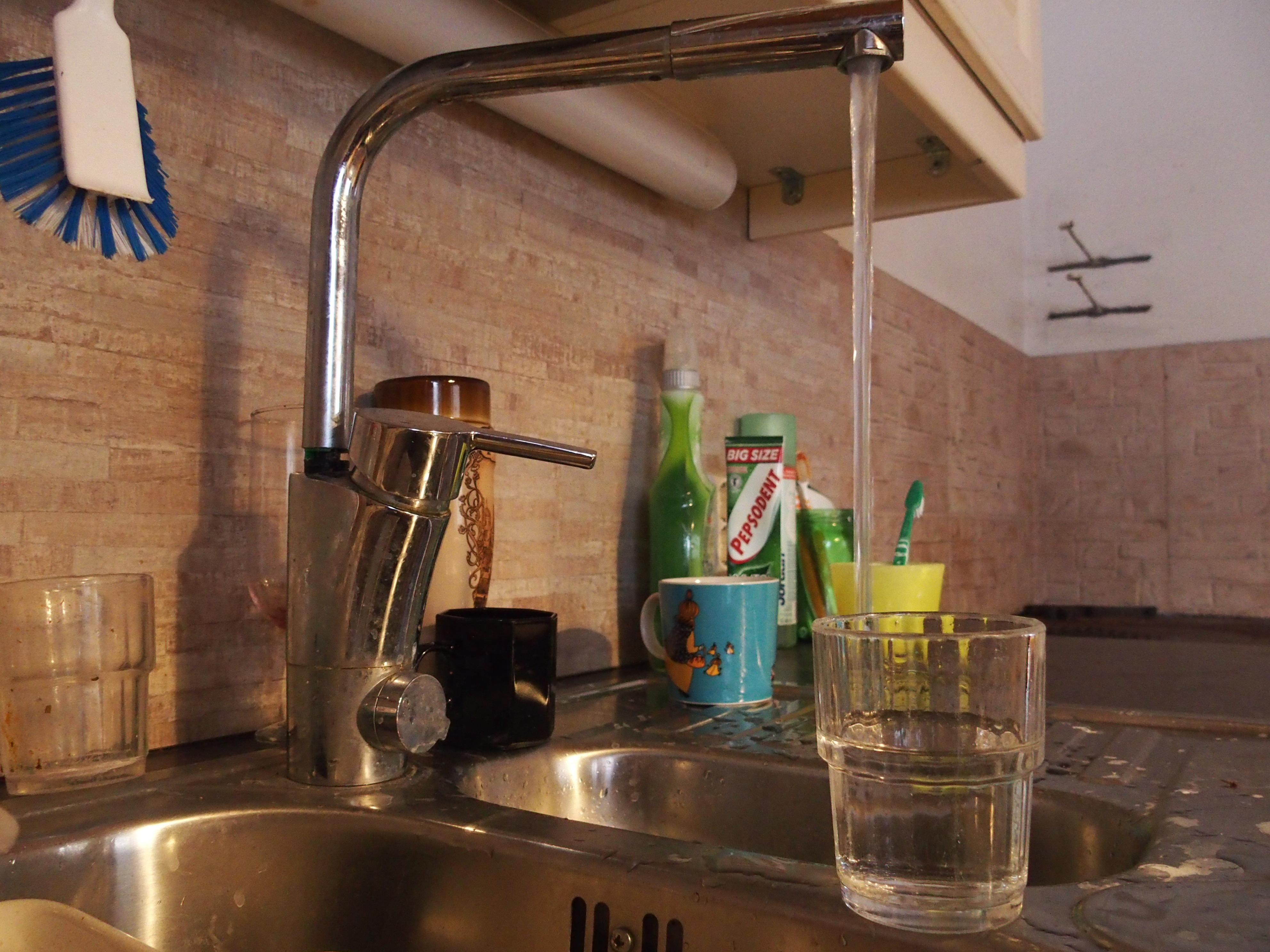 Pinta- ja pohjaveden laatu on hyvä Keski-Suomessa. Tällöin myös juomaveden laatu on hyvä.