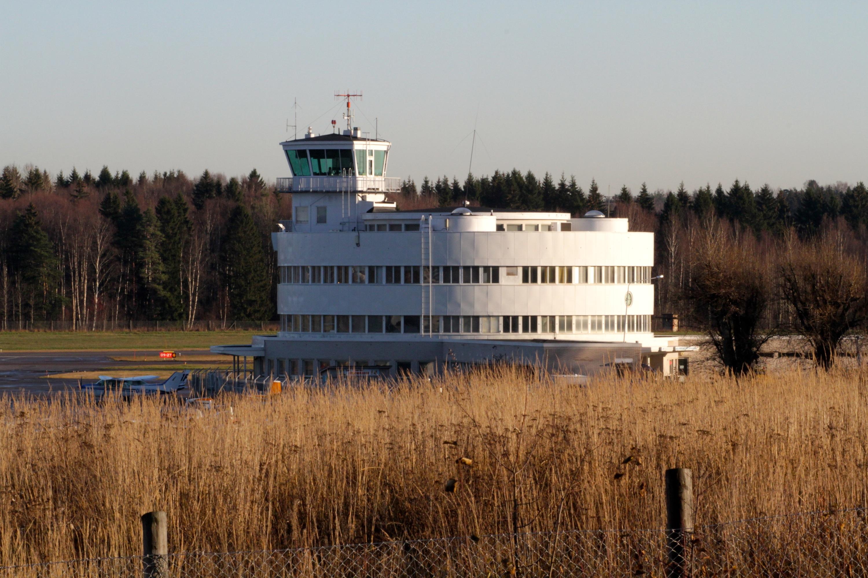 Avoimet Työpaikat Lentokenttä
