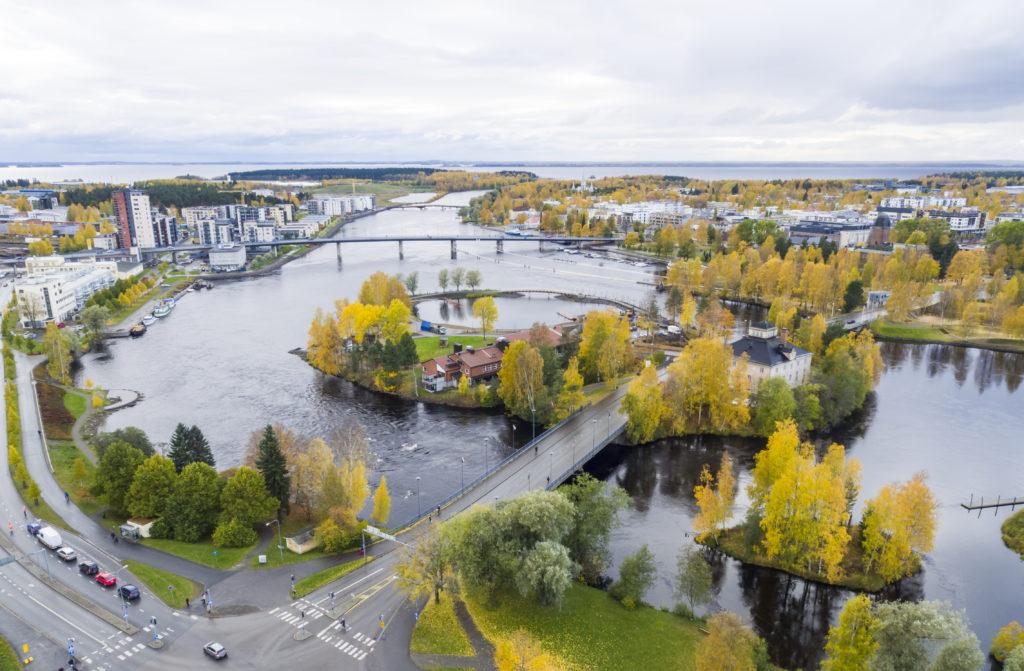 joensuun kaupunki