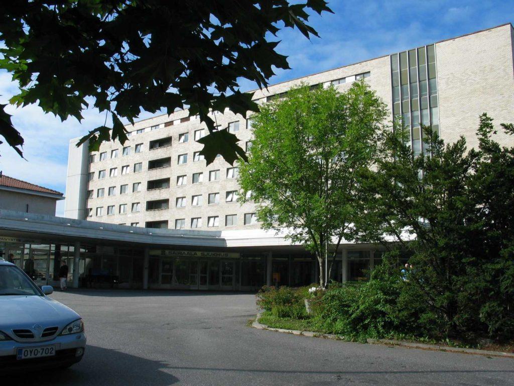Turku Kaupunginsairaala