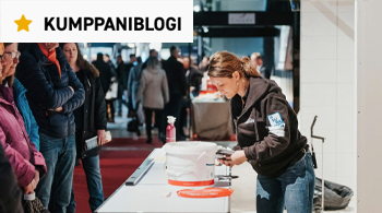 Asta-messut kumppaniblogi