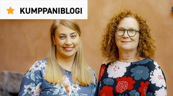 Hansel kumppaniblogi