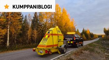 Roadmasters kumppaniblogi