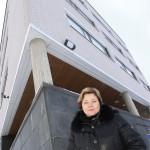 Leena Rossi on työskennellyt Jyväskylän yleiskaavapäällikkönä vuodesta 2005.