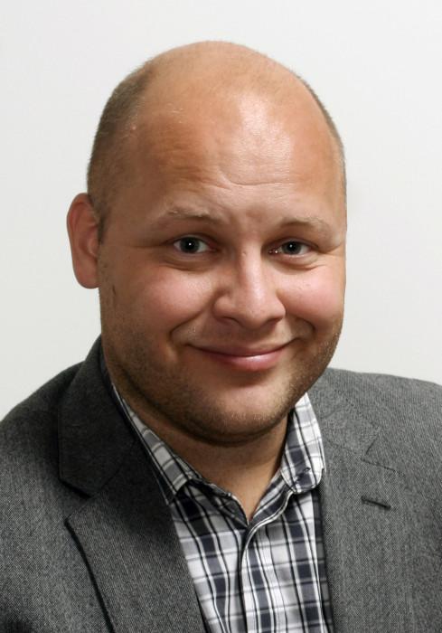 Valtiosihteeri Esa Suominen on pettynyt Remontti Oy:n valmistelun viivästymisestä.