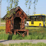 Fölin myötä matkailu Turun seudulla on edullisempaa ja helpompaa kuin koskaan ennen. Reiteille mahtuu niin kaupunki- kuin maalaismaisemaakin.