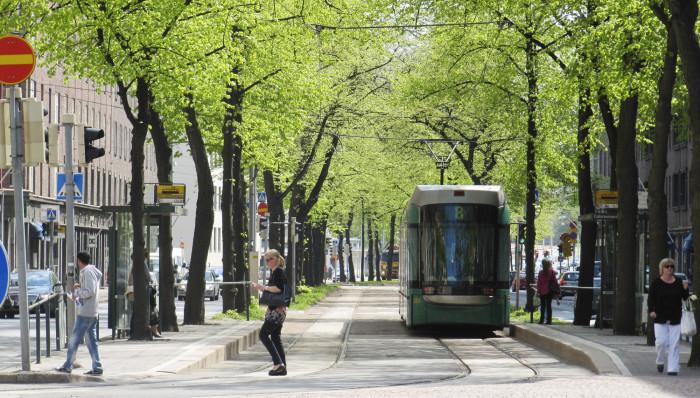 Koska kaduilla tilaa on rajallisesti, hyvien kasvuolosuhteiden varmistaminen katupuille edellyttää kaikkien osapuolien hyvää yhteistyötä.