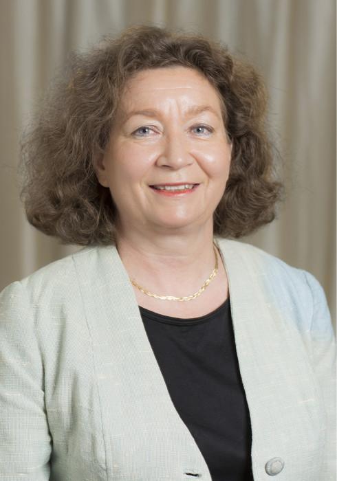Irina Nordman