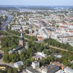 Sitrassa arvioidaan, että Turkua kiinnostavat resurssien viisaassa käytössä muun muassa liikenteeseen ja ravinteiden kiertoon liittyvät ratkaisut.