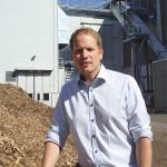 Tammisaaren Energia Oy:n toimitusjohtaja Frank Hoverfelt ei usko direktiivin nostavan merkittävällä tavalla kaukolämmön hintaa.