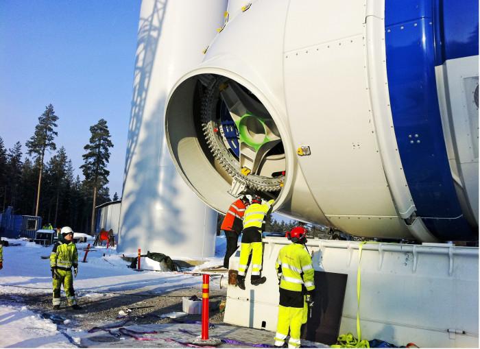 Tuulivoimahankkeiden ympäristövaikutusten arviointi on usein osoittautunut haasteelliseksi.