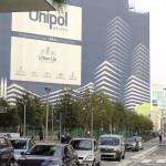Milano kurottuu ylöspäin. Rakentamistehokkuus on jo vanhastaan Euroopan huippua.