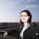 - Kunnat eivät voi yksin ratkaista jätehuoltokysymyksiä kiertotalouden näkökulmasta, sanoo Kuntaliiton erityisasiantuntija Tuulia Innala.