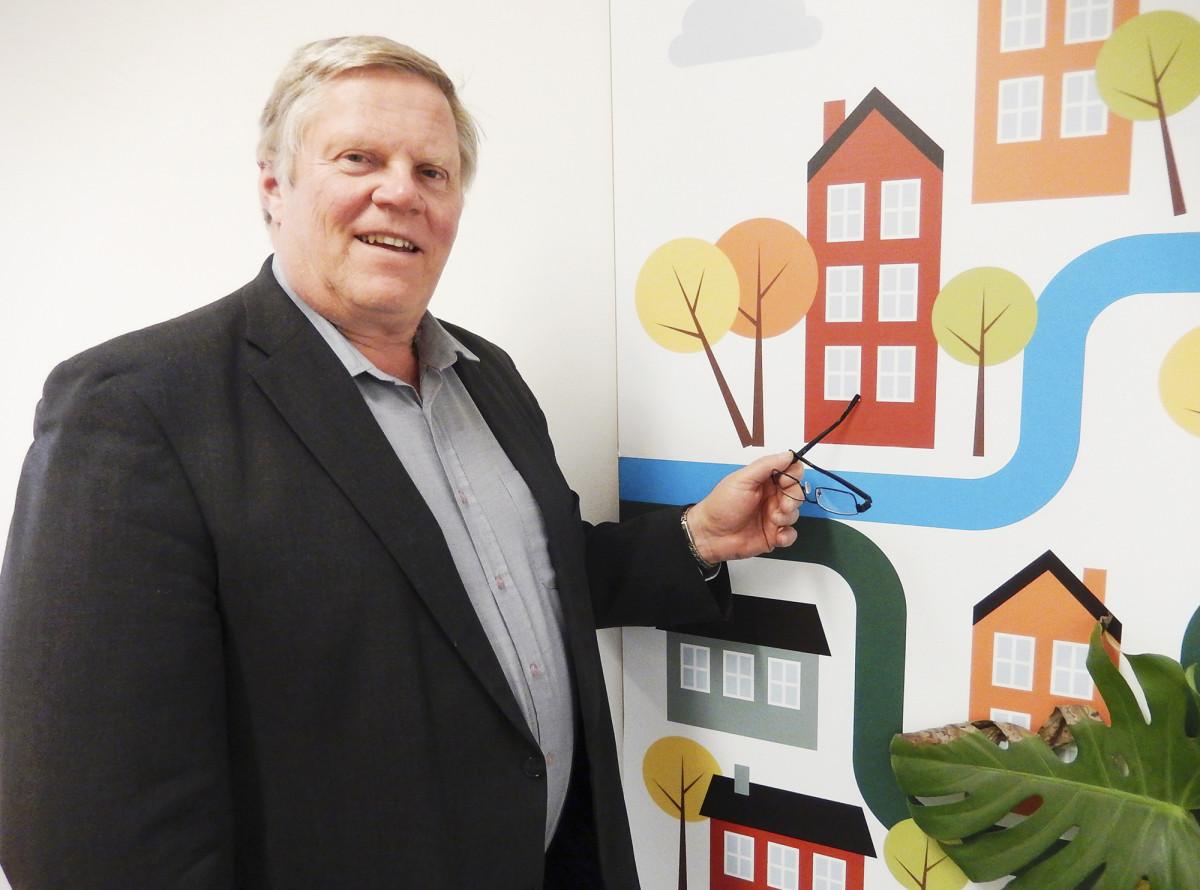 - Yhdyskuntajätteen tie kuluttajalta kiertoon on kokenut huiman muutoksen viimeisten vuosikymmenien aikana, JLY:n toimitusjohtaja Markku Salo sanoo.