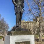 John By oli brittiläinen sotilasinsinööri, joka perusti  Bytownin, josta muodostui sittemmin Ottawa.