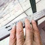 Näkövammaisten keskusliitto osallistui esteettömyysratkaisujen suunnitteluun.
