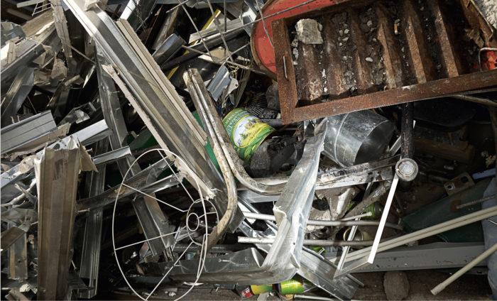 Pisteytyksen perusteena tai yhtenä osana voidaan käyttää myös tuotteen valmistus- ja lopetusvaiheessa syntyviä ympäristörasituksia kuten kierrätettävyyttä. (Kuva: Päijät-Hämeen Jätehuolto Oy)
