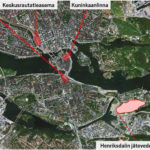 Tukholman jätevedenpuhdistus keskitetään Henriksdalin kalliopuhdistamoon vuodesta 2021 alkaen. Suljettavasta Bromman puhdistamosta tuleva jätevesi johdetaan Henriksdaliin 14 kilometriä pitkän tunnelin kautta.