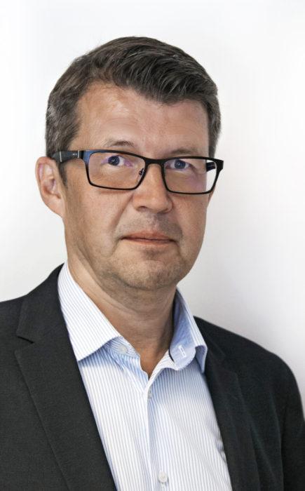 – Raitiotiessä tärkeintä on se, että liikenneväline mahdollistaa aikaisempaa tiiviimmän kaupunkirakenteen toteuttamisen, Mikko Nurminen toteaa.