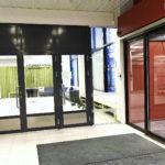 Tampereen Tilakeskus pääsi vuokranantajan kanssa sopimukseen tarvittavista muutostöistä liiketilassa.