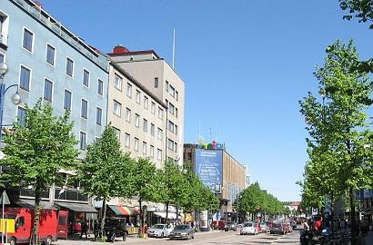 lahden kaupunki avoimet työpaikat Suonenjoki